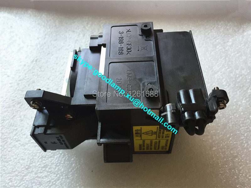 LMP-C200 Projector Replacement Lamp for SONY VPL CW125/VPL CX155/VPL CX100/VPL CX150/VPL CX125/VPL CX120/VPL CX100 Projectors brand new replacement lamp with housing lmp c200 for sony vpl cw125 vpl cx100 vpl cx120 projector