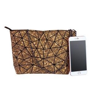 Image 5 - KAOGE Vegan doğal malzeme el yapımı mantar çanta kadın lüks çanta kadın çanta tasarımcısı crossbody çanta
