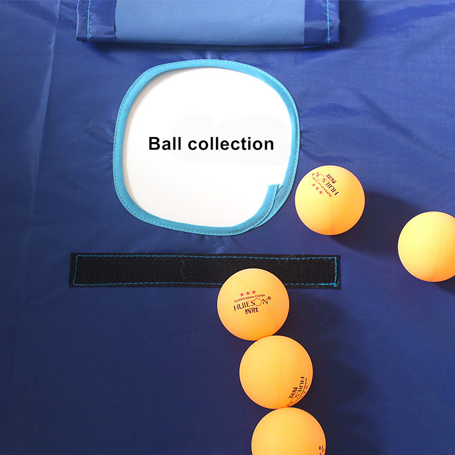 Table Tennis Ball Collecting Net / Ping pong collecting net / Ball catch net Table Tennis Accessories Karachi