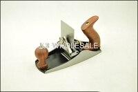 Avião de mão de ferro europeu  plaina de madeira  escultura ferramentas de madeira