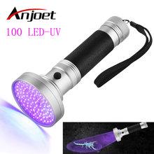 Светодиодный УФ светильник фсветильник рь anjoet 100 нм 18 Вт