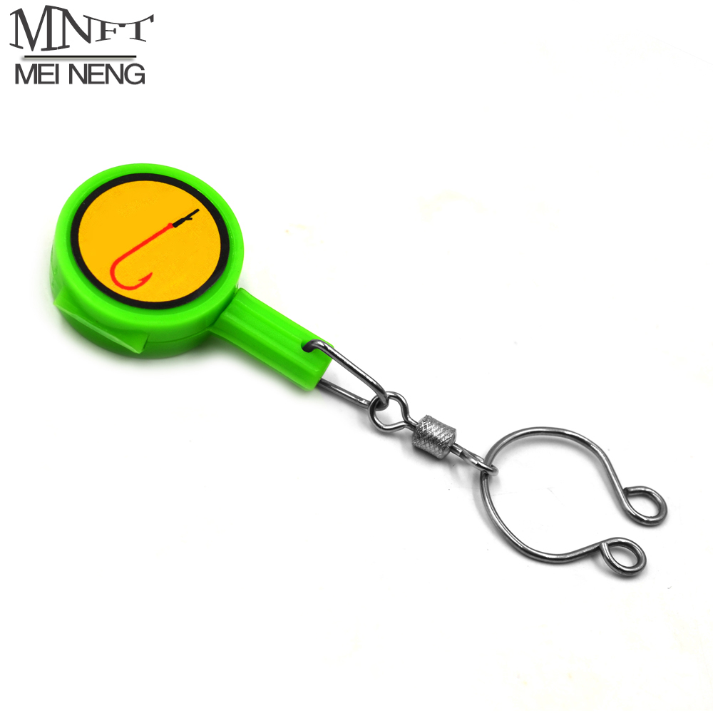 MNFT Fishing Knot Tying Tool All In One Cover Hooks On Fishing Rods | Line Cutter Fishing Gear Knot Tying Tool