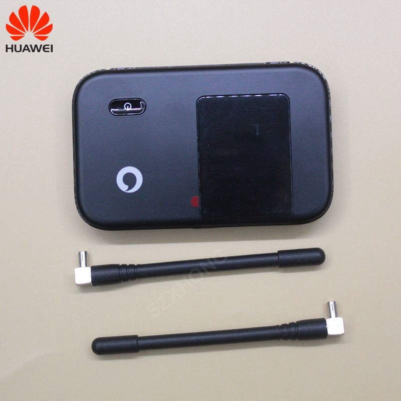 Unlocked HUAWEI Vodafone 4G Router R215 4G LTE 150Mbps Wireless Pocket wifi Router & 4G LTE Mobile MIFI WiFi Hotspot Router