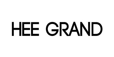 Лого бренда HEE GRAND из Китая