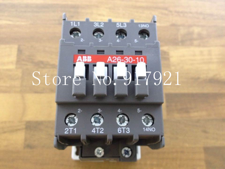 цена на [ZOB] original A26-30-10 AC24 (AC contactor assurance products) --2pcs/lot