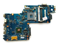 For Toshiba satellite C50 C50-A Laptop motherboard mainboard H000062010 HM76 100% tested
