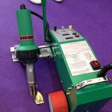 Новая цена со скидкой автоматический ПВХ баннер сварочный аппарат/Горячая высокого качества баннер сварщик/автоматическая машина