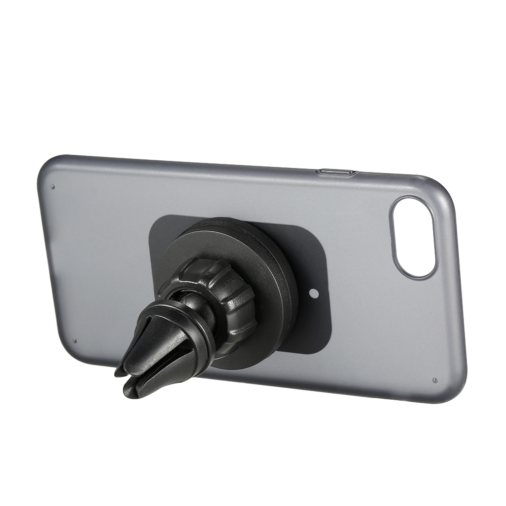 Car Air <font><b>Vent</b></font> <font><b>Phone</b></font> Holder Universal Magnetic <font><b>Phone</b></font> Stand 360 Rotation <font><b>Cell</b></font> <font><b>Phone</b></font> GPS Holder for iPhone Samsung HTC