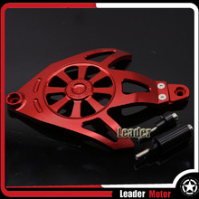 Для YAMAHA NVX 155 AEROX 155 NVX155 AEROX155- аксессуары для скутеров защита двигателя накладка протектор