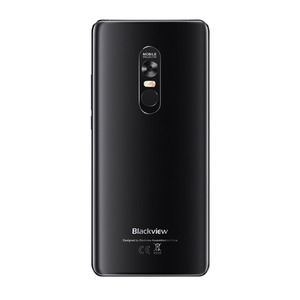 Image 2 - Blackview MAX 1 Projector Mobile Phone 4680mAh Big Battery Android 8.1 6.01inch 6GB 64GB MT6763T Octa Core Dual SIM Smartphone