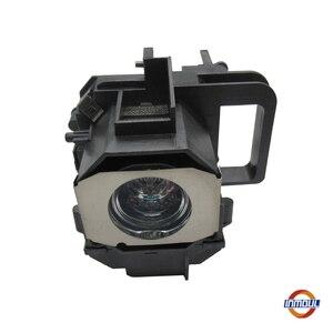 Image 1 - 交換プロジェクターランプELPLP49エプソンEH TW2800 TW2900 TW3000 TW3200 TW3500 TW3600 TW3800 TW4000 TW4400 HC8700UB HC8500UB