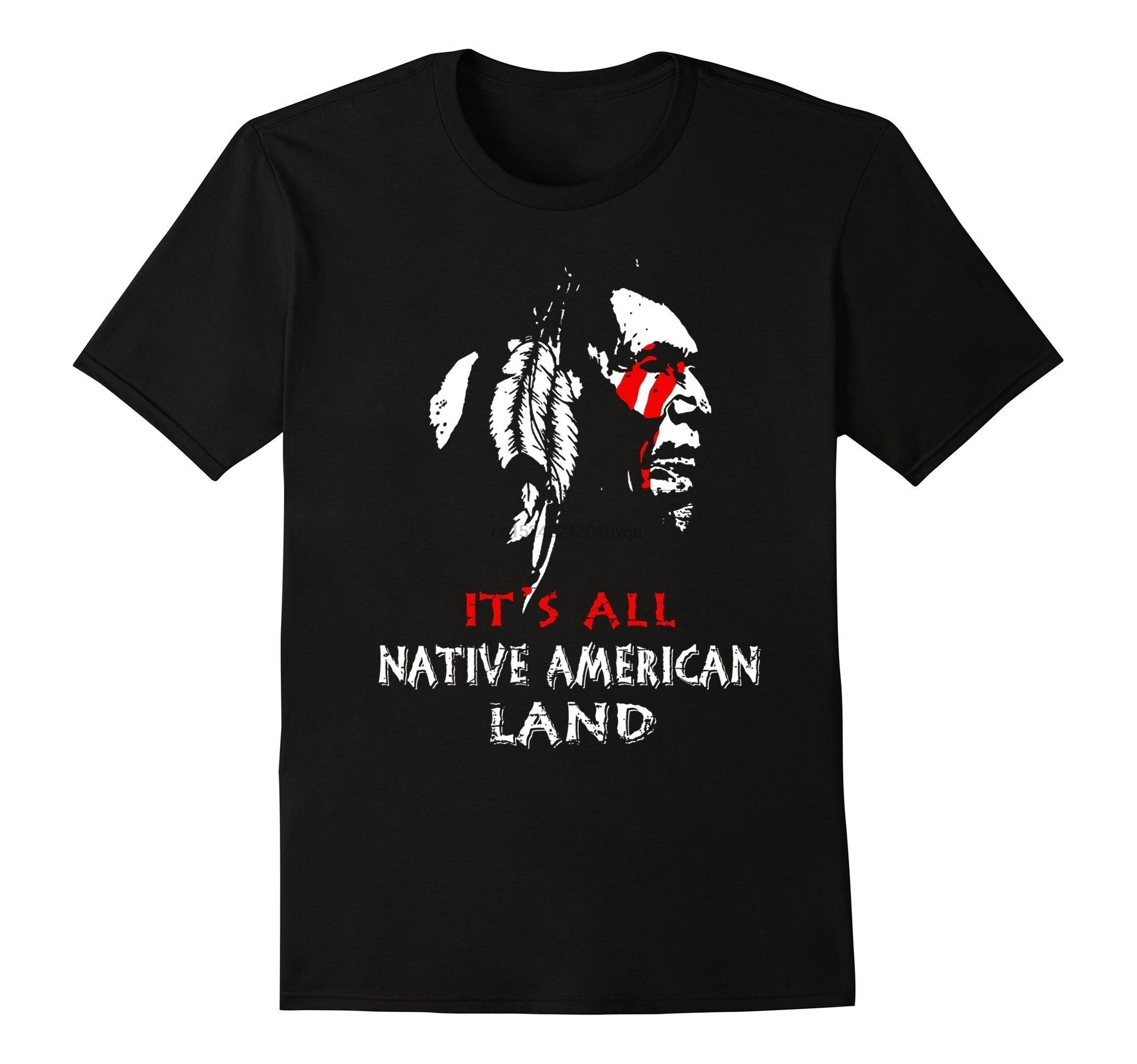 Mosaic Boston Terrier Dog T-shirt Native American Indian Puppy TShirt Tribal