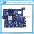 Para asus k53 k53t k53z series placa madre del ordenador portátil integrado 100% probado perfecto