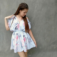 Women Summer Short Jumpsuit