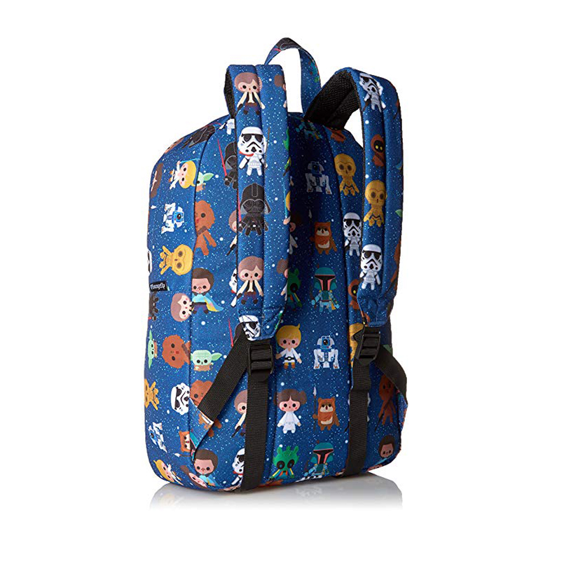 Star Wars backpackbag (1)