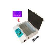 Unidade de exposição uv para almofada de folha quente impressão pcb etc  rápido frete grátis com boa qualidade