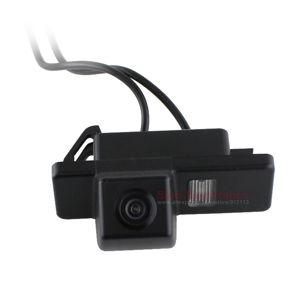 CCD Rearview Camera for Peugeot 308 (2008-), 407 (2004-2011), 408 (2012-), 301 (2013-), 308SW (2008-), 308CC (2008-), 3008 2009-
