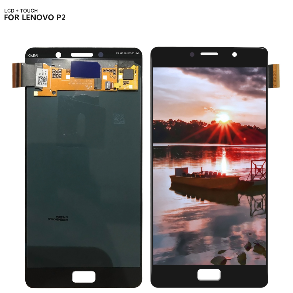 Good quality For Lenovo vibe P2c72 P2a42 P2 LCD Display Touch Panel Screen Digitizer AssemblyGood quality For Lenovo vibe P2c72 P2a42 P2 LCD Display Touch Panel Screen Digitizer Assembly