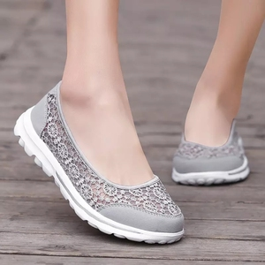 2019 Breathable Women Shoes Fl