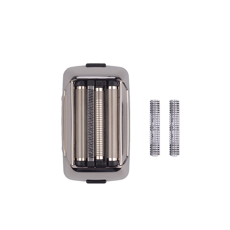 Kemei KM-5568 Shaver Blade Head Razor Blade Shaving Men Replacement Shaver Razor Head Reciprocating Electric Trimmer Blade sid razor blade razor reciprocating 2 one hour shaver electric abs face twin blade reciprocating electric