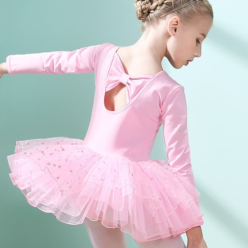 iixpin Kids Girls Classic Stretchy Loose Pants Jazz Dance Dancewear