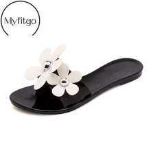 316e02248d Buy flip flops sandals flat jelly and get free shipping on ...