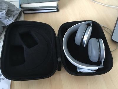 FIIL DIVA Headphones Bluetooth 4.1 HiFi Active Noise Cancelling Headset High Quality New Earphone for Music Lover Headphones 17