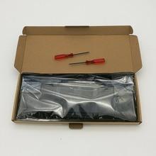 Pour Macbook Pro A1417 Batterie 10.95 V 95Wh 15 «Ordinateur Portable A1398 Batterie 020-7469-A Mi 2012 Early-2013