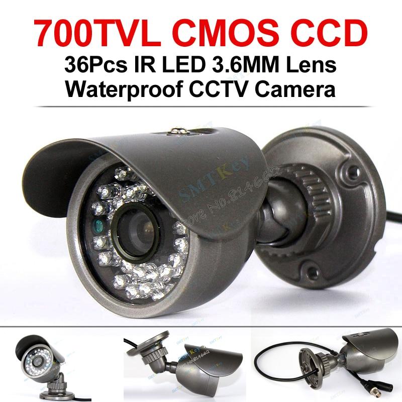 700 tvl CMOS CCD IR Cut 36pcs IR LED 3.6mm Lens Waterproof outdoor/indoor night vision cctv camera700 tvl CMOS CCD IR Cut 36pcs IR LED 3.6mm Lens Waterproof outdoor/indoor night vision cctv camera