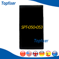 1 pc/lot no para samsung s5 g900f!!! para china clon samsung s5 g900f spt-050-053 pantalla lcd digitalizador