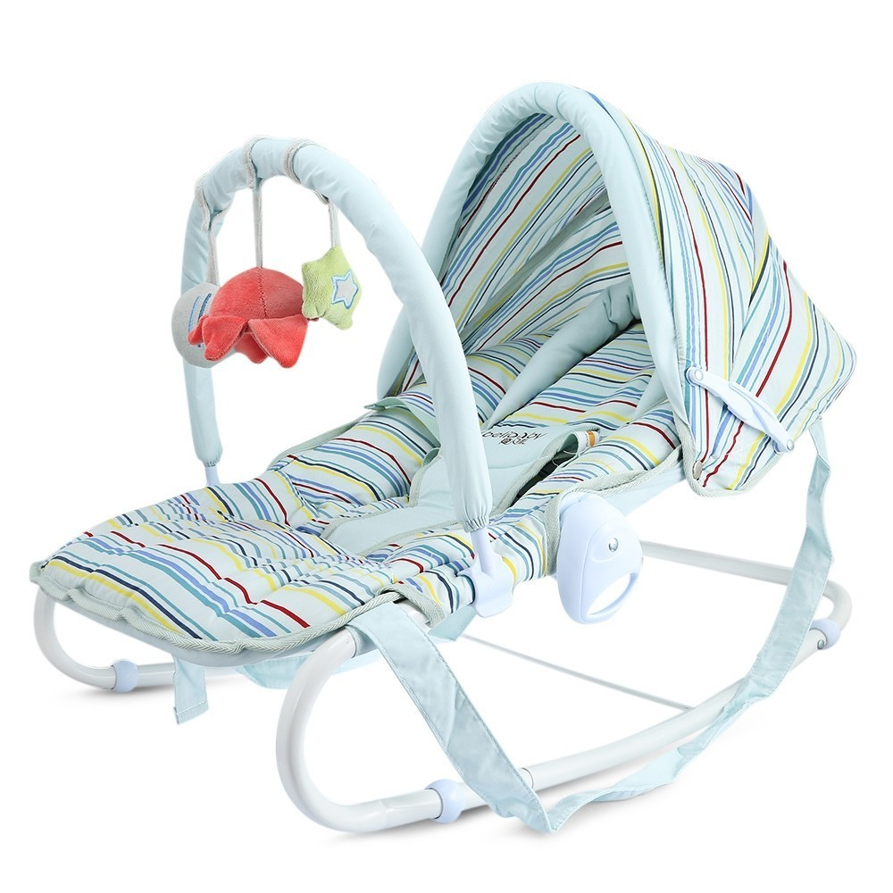 Astonishing Us 69 51 35 Off High Quality Infant Rocker Baby Rocking Chair Chaise Newborn Cradle Seat Newborns Bed Baby Cradles Player Bed Balance Chair In Onthecornerstone Fun Painted Chair Ideas Images Onthecornerstoneorg