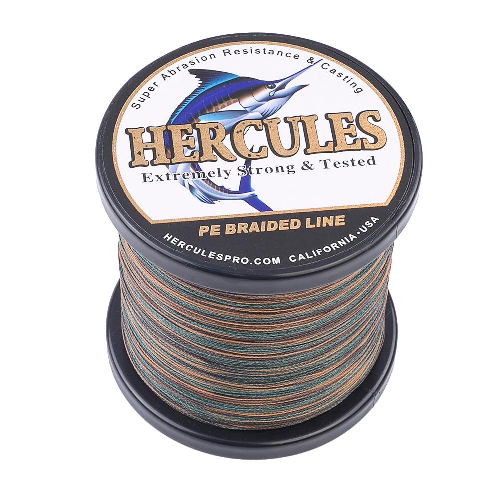 Hercules Fishing Line 4