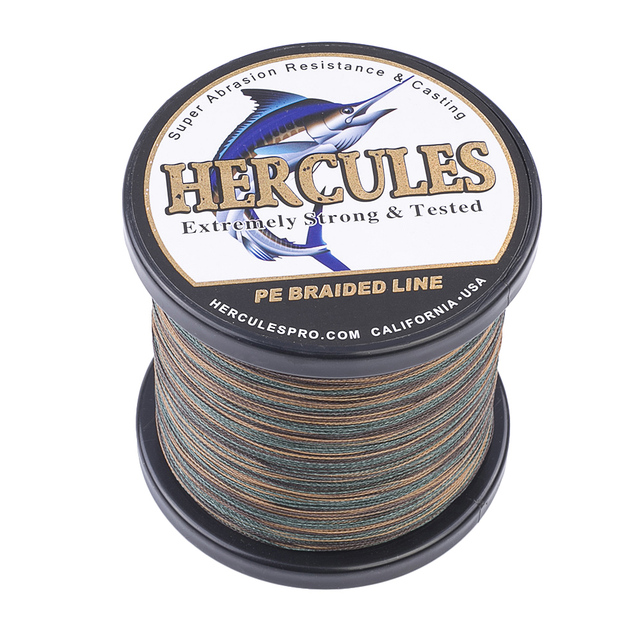 Hercules Fishing Line 4