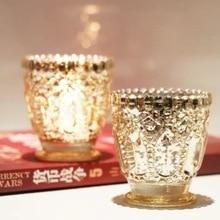 coffe instagram set cup European  gilding colored top grade diamond wine whisky vintage ornament Resin