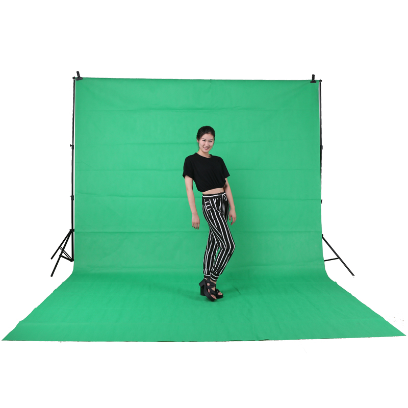 6x3M Backdrop Background Cloth for Photo Studio Portrait Photography Video Shooting CD50