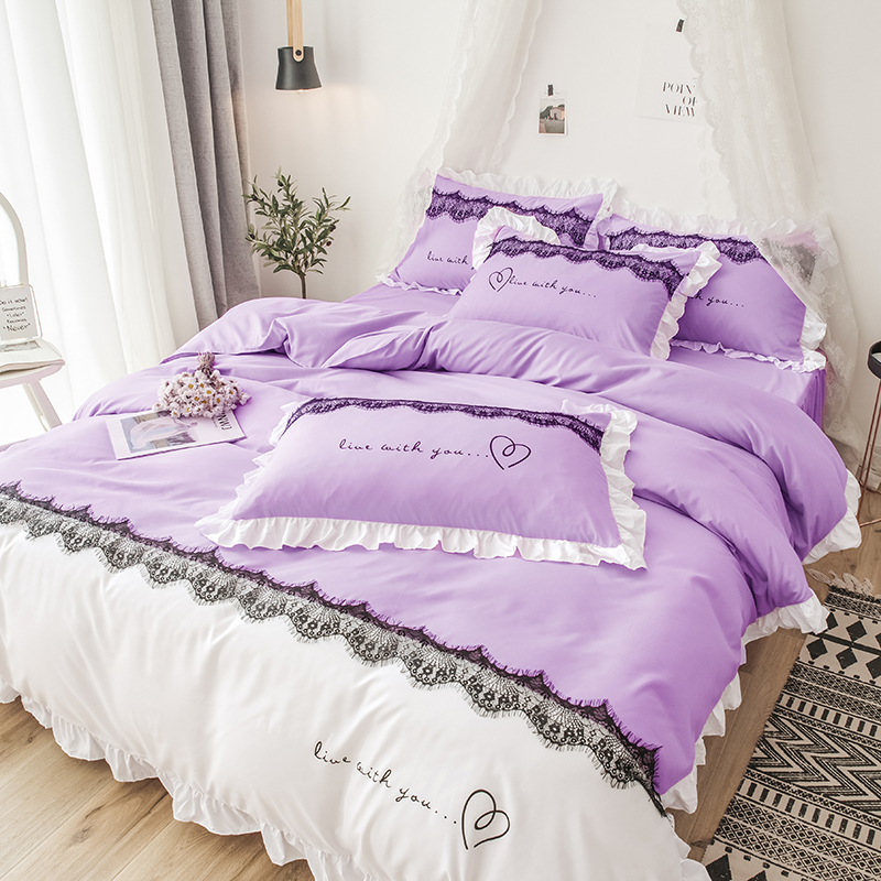 闭月羞花-香紫