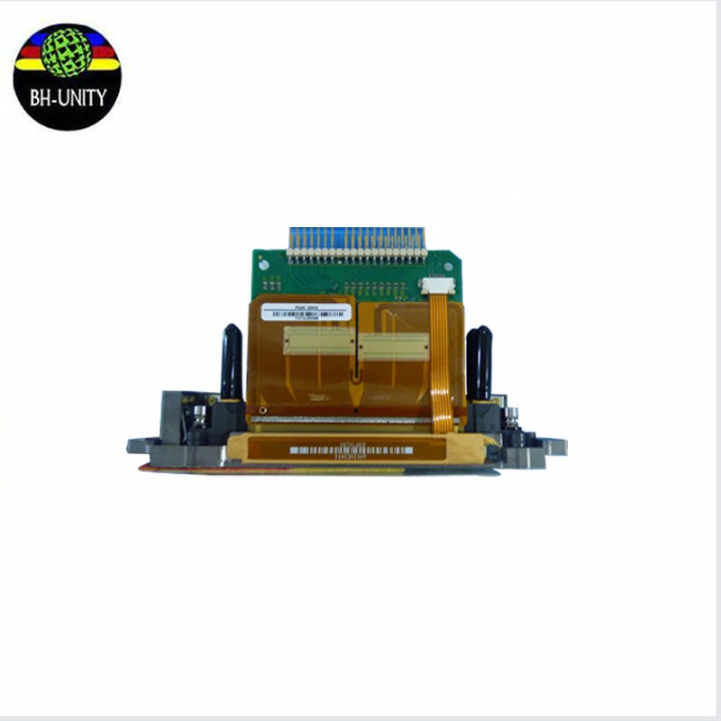 Best price!!Spectra Polaris 512 15PL solvent Printhead for Flora LJ320p solvent printer spare parts selling original spectra polaris 512 printhead high performance inkjet printhead