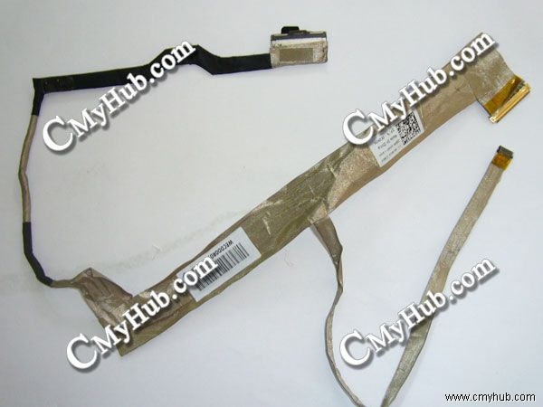 Cable Length: Other Computer Cables Laptop LCD Cable for DELL 5720 7720 17R DD0R09LC060