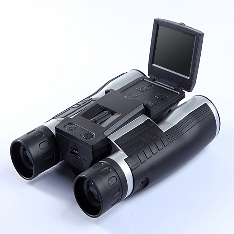 Κάμερα ψηφιακού τηλεσκοπίου 1080P HD με - Κάμερα και φωτογραφία - Φωτογραφία 3