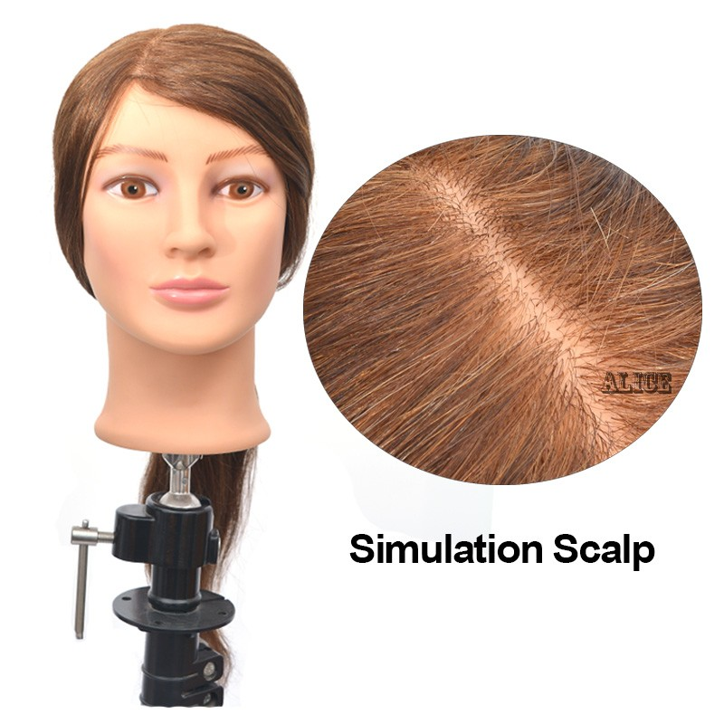 Cheap mannequin wig head