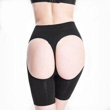 New Hot Women Shaperwears Sexy Butt Lifter Panty Body Enhancer Top Quality Tummy Control Panties Briefs Underwear Shaper