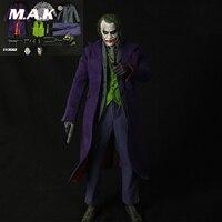 1:4 весы клоун костюм интимные аксессуары Джокер рисунок комплект одежды и средства ухода за кожей DIY фигурку фигурка, экшн фигурка
