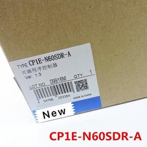 Image 3 - 1 yıl garanti yeni orijinal kutusu CP1E N40SDR A CP1E N60SDR A CP1W CIF01 CP1W CIF11 CP1E N30SDT D CP1W AD042