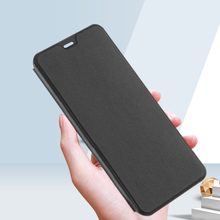 For Redmi 7 Redmi note 7 6 Pro Leather Flip Case for Xiaomi Redmi note 7 K20 Pro for Xiaomi mi9t 9t Pro Hard Phone Case Cover бп atx 500 вт linkworld lw2