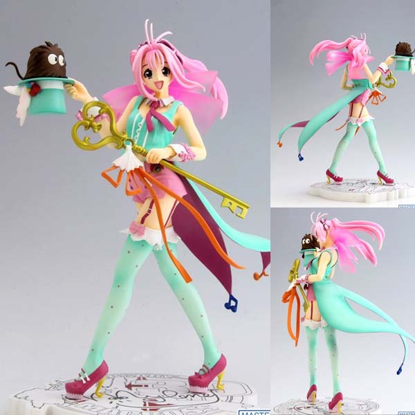 Banpresto Macross 30th Mylene Jenius 22cm 30e