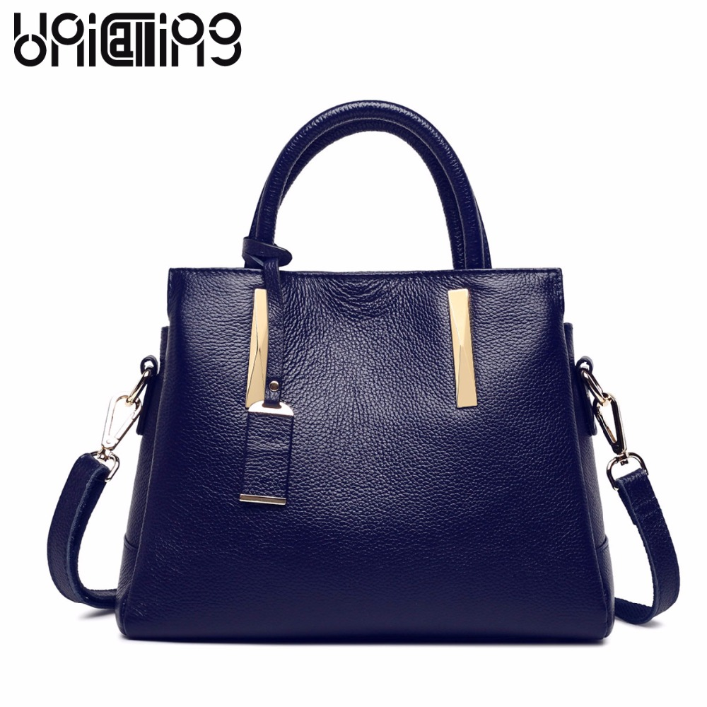 Fashion brand genuine leather women handbag  Leisure  All-match  Top grade crossbody shoulder bag new style fashion genuine leather women bag retro cow leather small shoulder bags top grade all match mini women crossbody bag