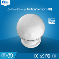 NEO Coolcam NAS PD02Z Smart Home Z Wave Plus PIR Motion Sensor Compatible With Z Wave