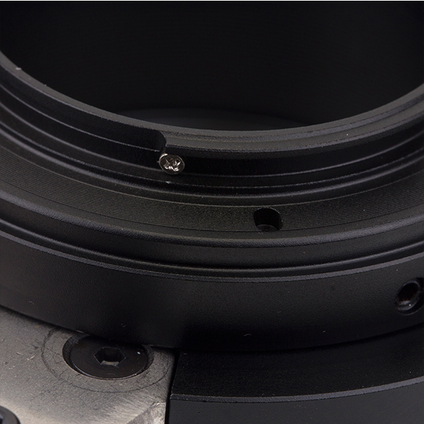 Аксесуари для штативних лінз Адаптер - Камера та фото - фото 2