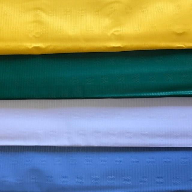 BlackWin Africano Atiku Tessuto Del Merletto Per Gli Uomini di Stoffa Atiku solf Cotone Materiale di 10 metri Per Pezzo 10 Colori Della Miscela Differenza disegno