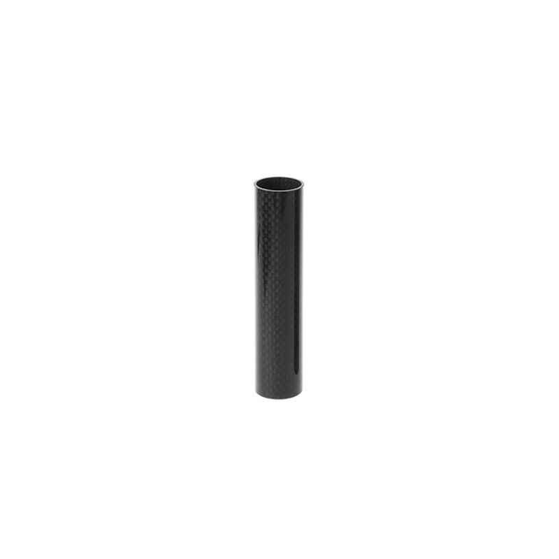 Extension de guidon de vélo 100/200mm barre vélo lampe de poche support de téléphone